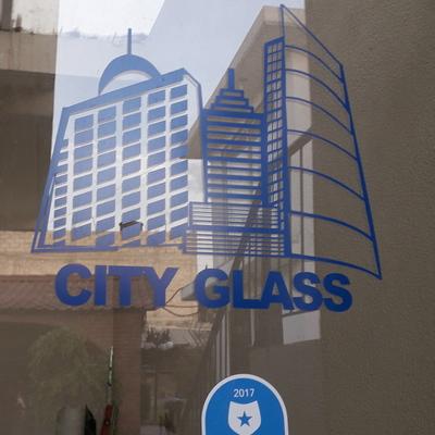 CITY GLASS