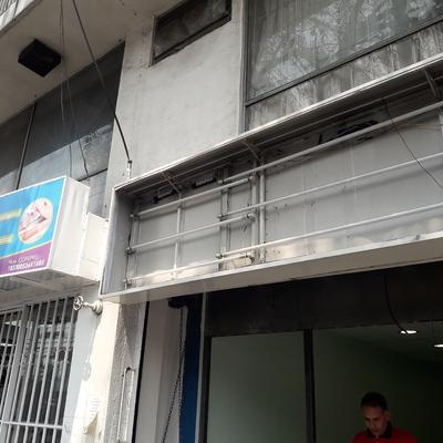 Adaptacion de local para cadena de cafeterias MASOK