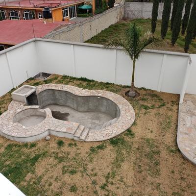 Casa texcoco