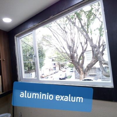 Ventanas doble vidrio anti ruido