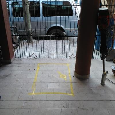 "Reparacion e Instalacion de Registro 4"" PVC"