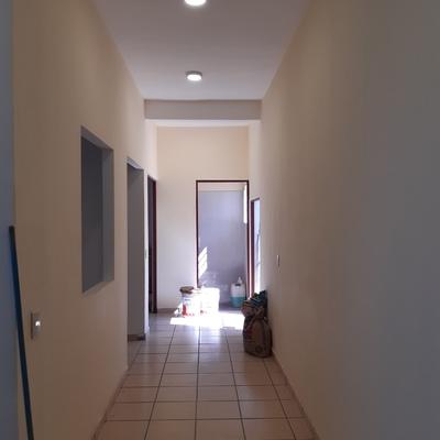 Ampliación Clinica Cozoaltepec Oax