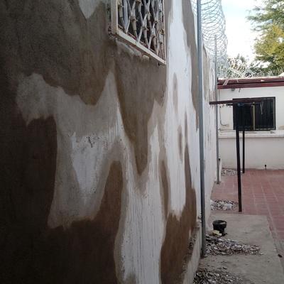 Reparacion de muros