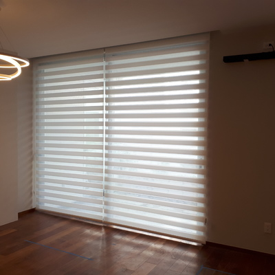Cortinas Hunter Douglas
