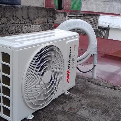 Arranque de condensador