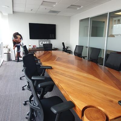 Oficinas Punta Santa Fe 2