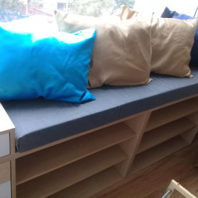 Mueble comoda