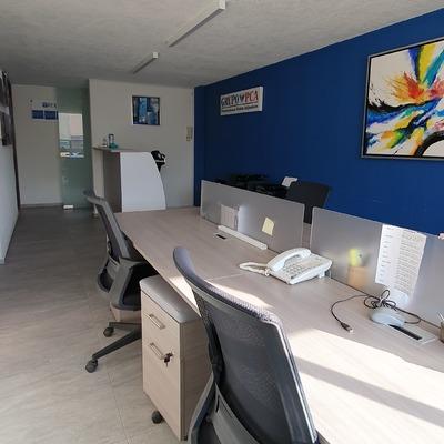 Oficinas Mixcoac