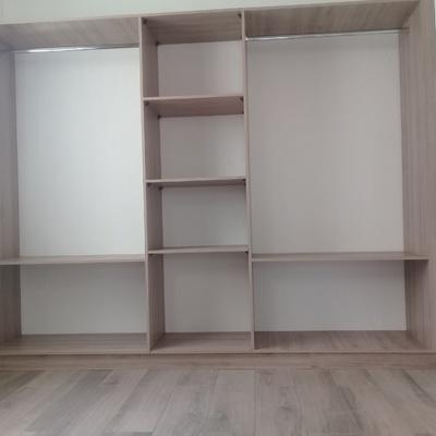 Closet entrepañero