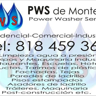 PWS DE MONTERREY
