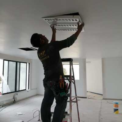 Trabajos Eléctricos UNAM