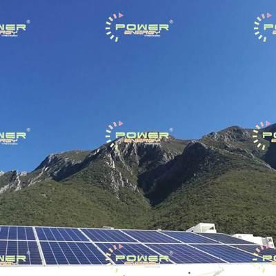 HogarVerde Paneles Solares 4.27kWh