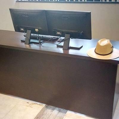 escritorio para profesor 2