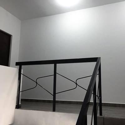 REMODELACIÓN CASA RV