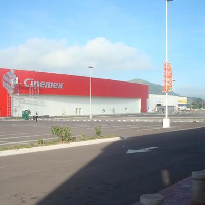 Centro Comercial Atlacomulco