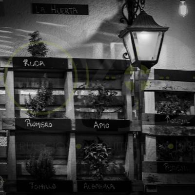 Restaurante La Terraza