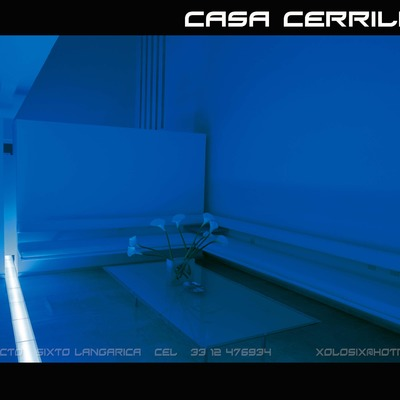 CASA CERRRILLOS