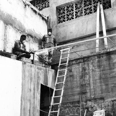 Demoliciones y desmantelamientos