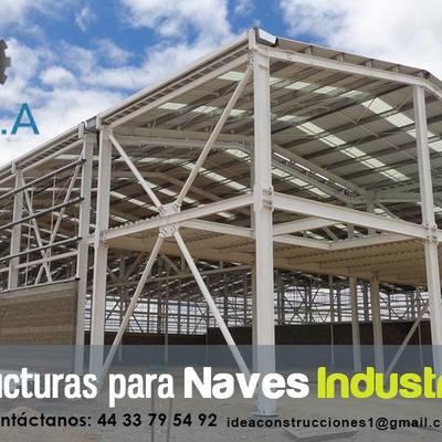 naves industriales