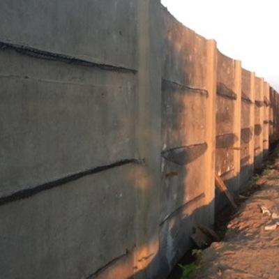 muros de contencion ( sotanos y o rellenos )