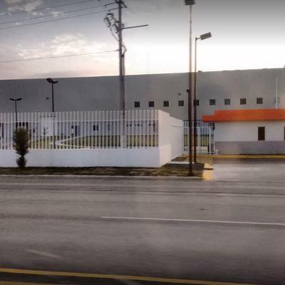 Nave Industrial myunghwa