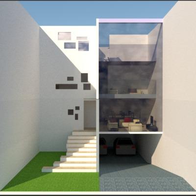 Casa Tlahuac