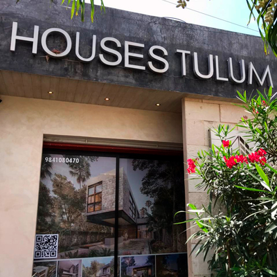 Meet our office, we advise you! Tulum, Mexico