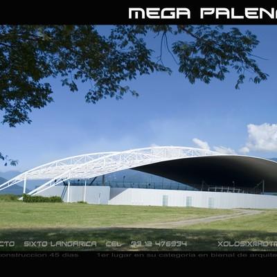MEGA PALENQUE