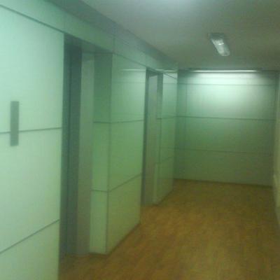 Remodelacion de pasillos