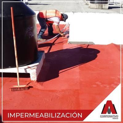 Impermeabilización