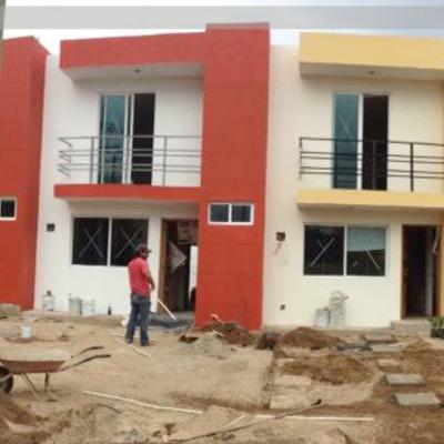 Casas Talpita