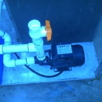 sistemas de agua helada , CHILLER