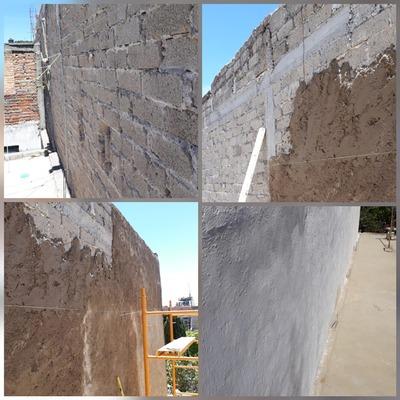 enjarre de muros