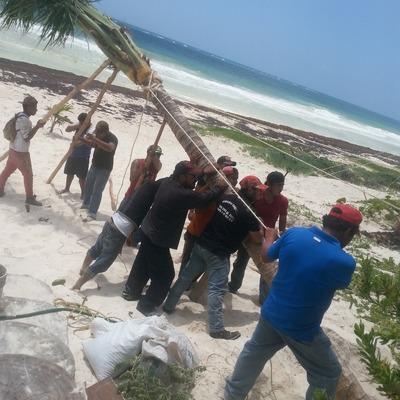 Residencial en Cancun