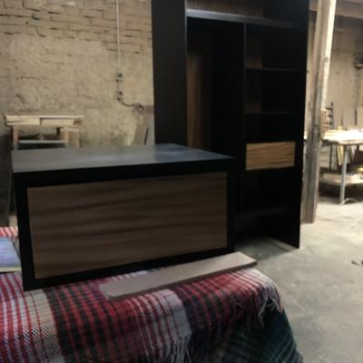 Juego de mobiliario