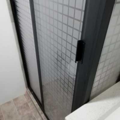 Cancel para baño