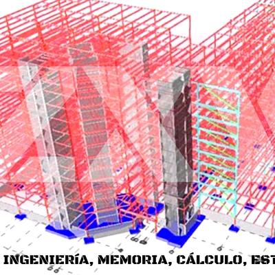 CALCULO ESTRUCTURAL Y MEMORIA DE DISEÑO