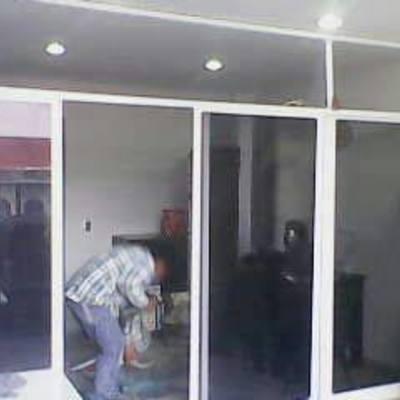 Instalacion Ventanales