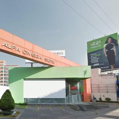 Construccion de local comercial ALFAOMEGA7