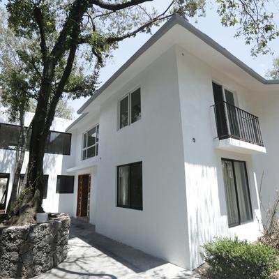 Proyecto y construcción casa Telchac