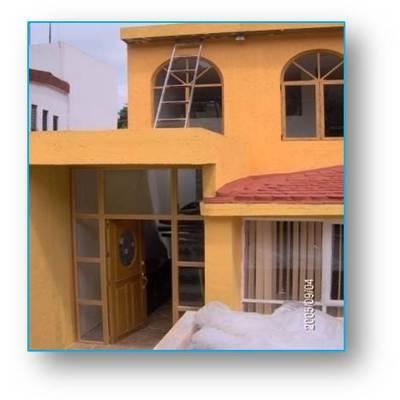 Ampliación de residencia