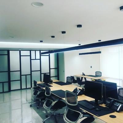Oficinas D&C