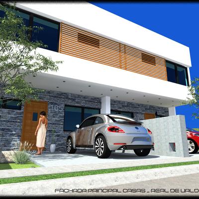 Proyecto Casa habitaciónal