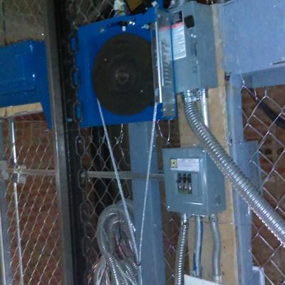 Instalación eléctrica