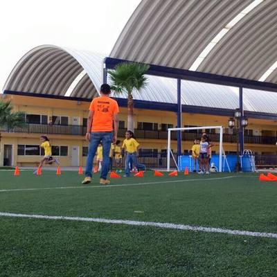 Colegio Nueva Laguna Torreón