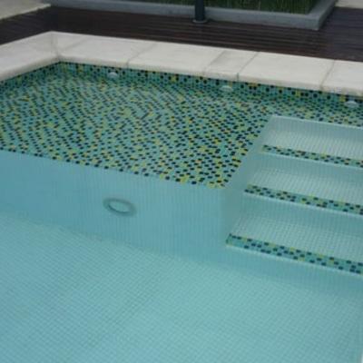 Piscinas m rida m rida for Construccion de piscinas merida