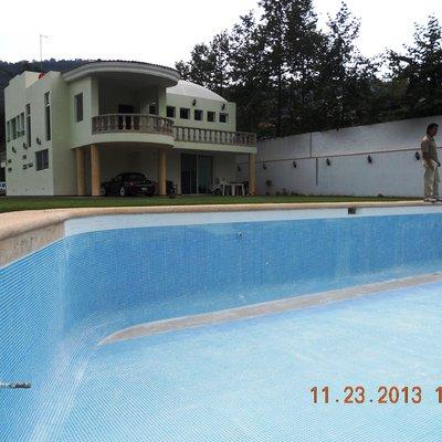 Alberca Fcto Cañadas