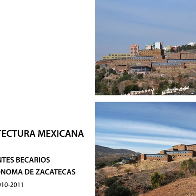 Albergue Zacatecas