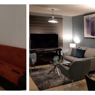 Proyecto de Diseño Interior Integral