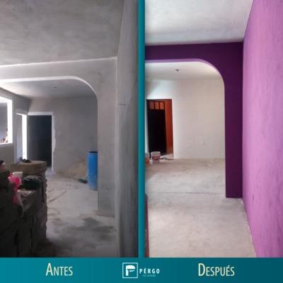 Servicio de Pintura y Construcción